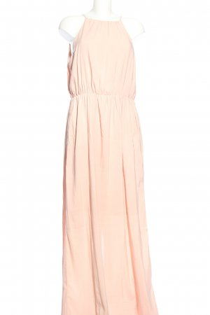 H&M Maxikleid pink Casual-Look