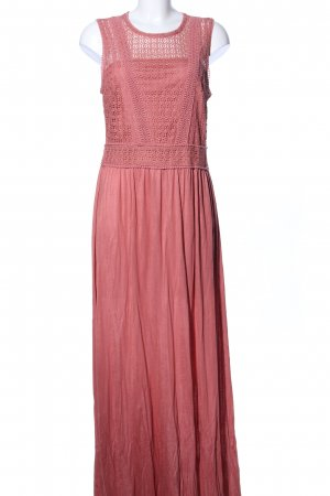 H&M Maxikleid pink Casual-Look