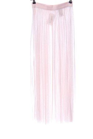 H&M Maxirock pink Elegant