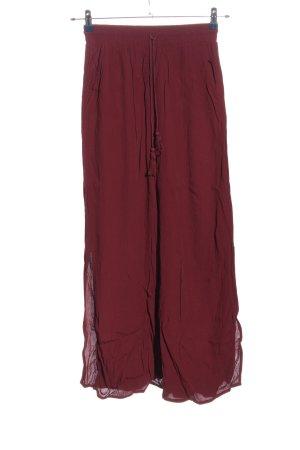 H&M Jupe longue rose style décontracté