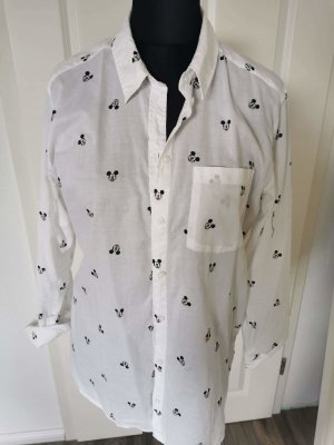 H&M Mickey Mouse Bluse gr 38