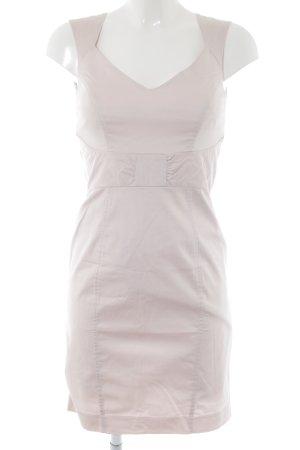 H&M Midikleid pink Casual-Look