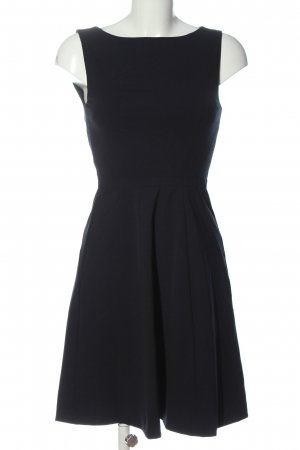 H&M Midi Dress blue elegant