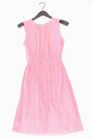 H&M Midikleid Größe S Ärmellos rosa