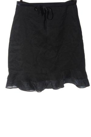 H&M Spódnica w kształcie tulipana niebieski W stylu casual