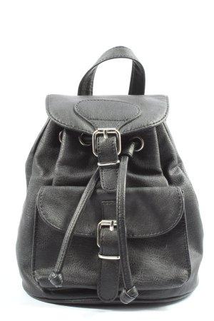 H&M  nero stile casual