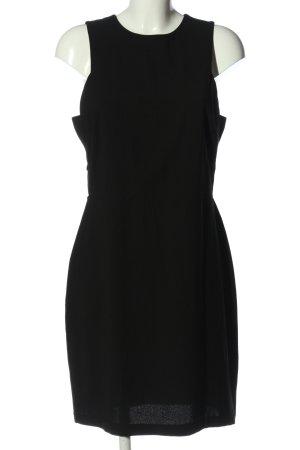 H&M Robe courte noir style d'affaires
