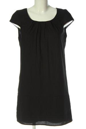 H&M Mini vestido negro elegante