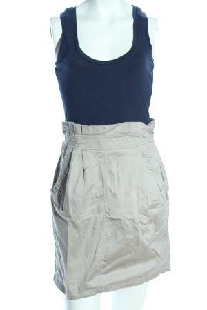 H&M Minikleid blau-hellgrau Casual-Look