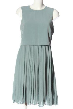 H&M Mini Dress turquoise elegant