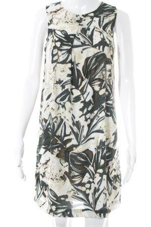 H&M Minikleid mehrfarbig Elegant