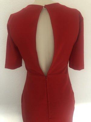 H&M Minikleid RückenfreiesKleid