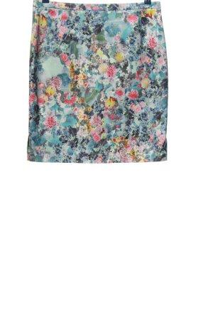 H&M Mini-jupe imprimé allover style décontracté