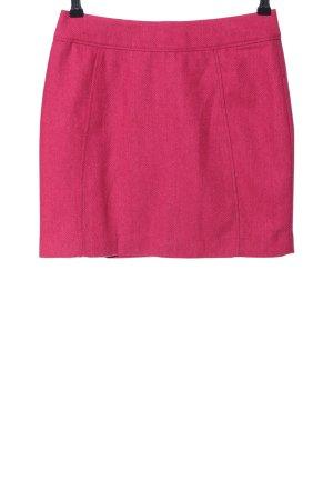 H&M Minirock pink Casual-Look