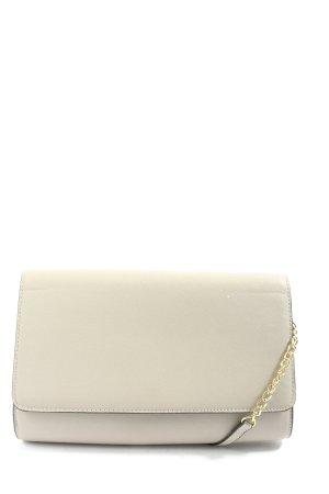 H&M Minitasche hellgrau Casual-Look