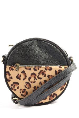 H&M Mini sac motif animal style décontracté