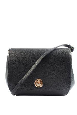 H&M Minitasche schwarz Casual-Look
