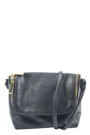 H&M Mini sac noir style décontracté
