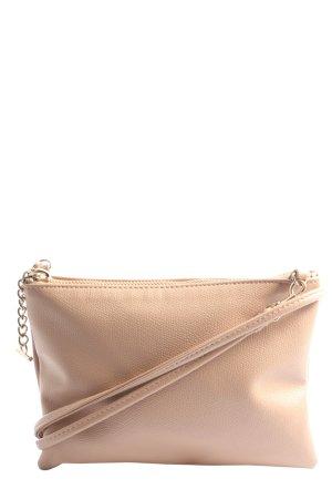 H&M Minitasche nude Casual-Look