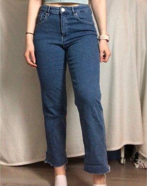 H&M Mom Jeans in Größe 40