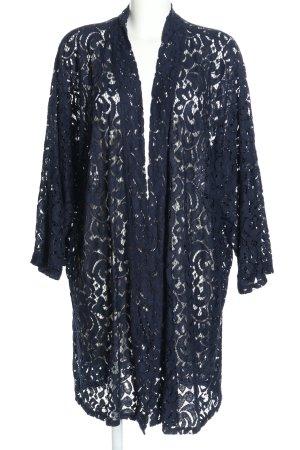 H&M Badjas blauw elegant