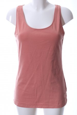 H&M Muskelshirt pink Casual-Look