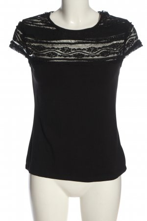 H&M Muscle Shirt black casual look