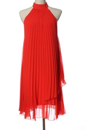 H&M Halter Dress red elegant