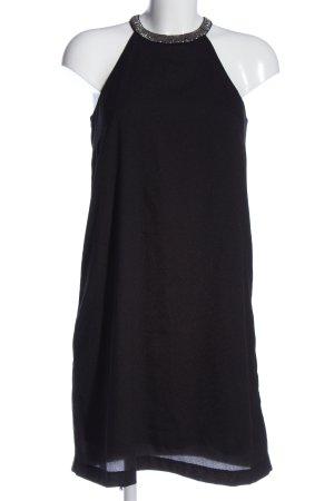 H&M Robe dos-nu noir style décontracté