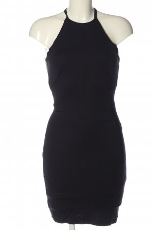 H&M Halter Dress black elegant