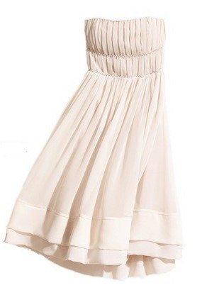 H&M Suknia balowa różany