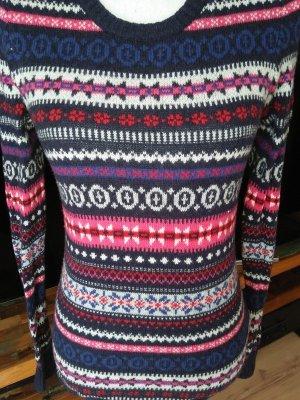 H&M L.O.G.G. Jersey estilo Noruego multicolor Algodón