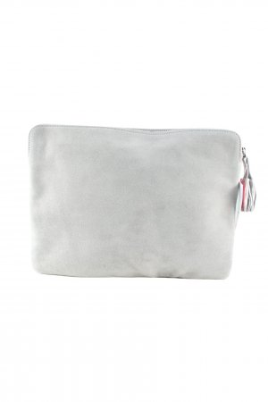 H&M Laptop bag light grey elegant