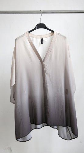 H&M Ombre Kimonobluse