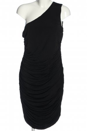 H&M One Shoulder Dress black elegant