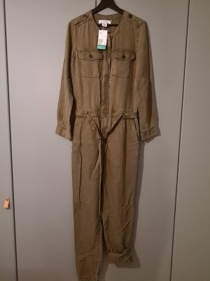 H&M Overall Jumpsuit