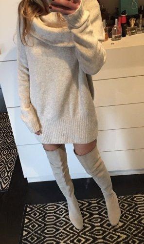 H&M Kniehoge laarzen veelkleurig