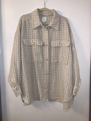 H&M overshirt gr.XL/XXL