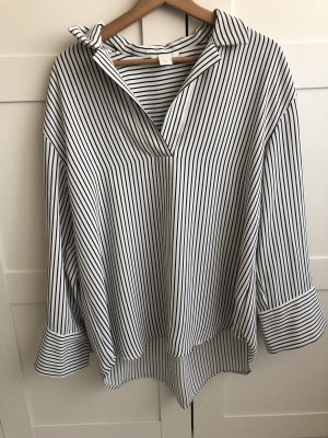 H&m Oversize Bluse