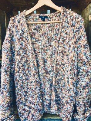 H&M Cardigan tricotés multicolore