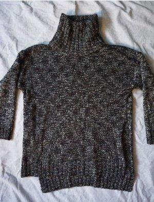 H&M Oversize Wollpulli