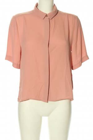 H&M Bluzka oversize różowy W stylu casual
