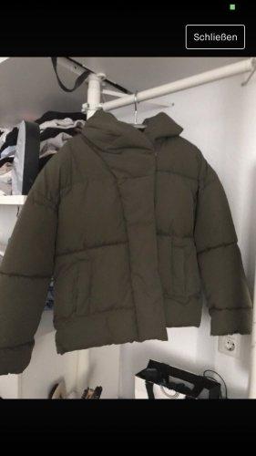 H&M oversized Jacke