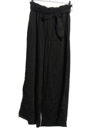 H&M Palazzo Pants black casual look