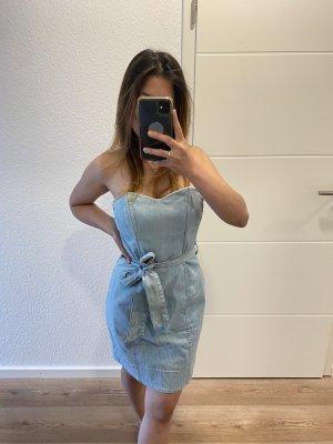 H&M Party Jeans Kleid