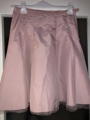 H&M Peticoat Rock Gr.36 rosa