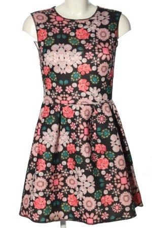 H&M Petticoat Dress allover print elegant