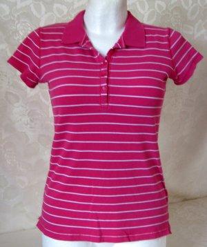 H&M Poloshirt Größe M Pink