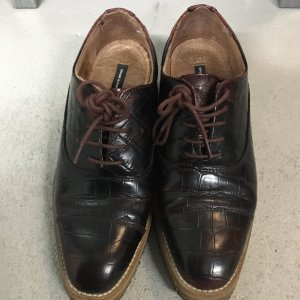 H&M Premium Oxfords multicolored