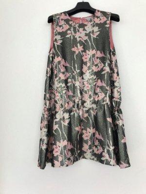H&M Premium Kleid Seide Gr.40 UVP 99€